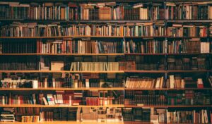 Books suggested by IAS toppers