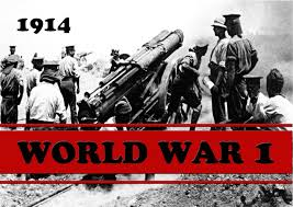 Impact of First World War on India