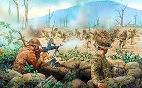 75th Anniversary of the Imphal War