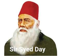 Sir Syed Day