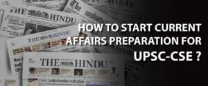 HOW TO read hindu newspaper